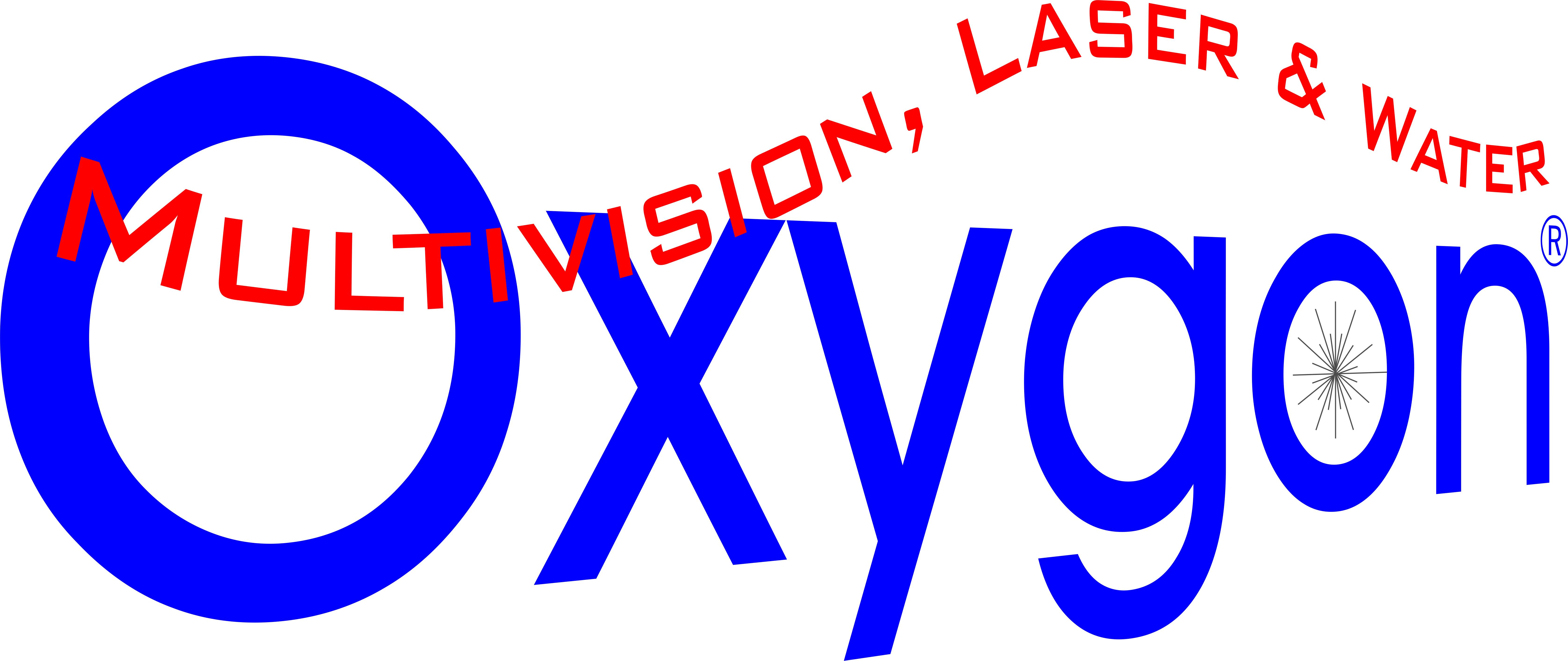 Oxygon Logo