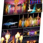 Elemente des Staunens für Events, Messen & Veranstaltungen weltweit (seit 1972)